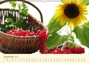 Leckereien aus der Küche CH - Version (Wandkalender 2019 DIN A3