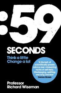 Wiseman, R: 59 Seconds