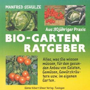 Bio - Garten Ratgeber