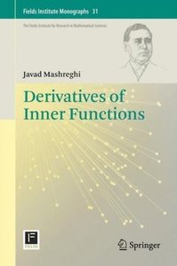 Derivatives of Inner Functions