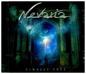 Finally Free, 1 Audio-CD