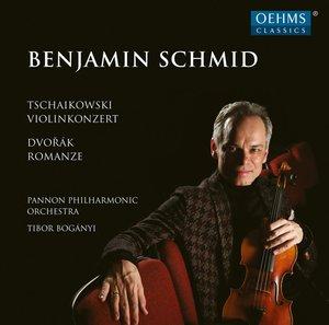 Violinkonzert D-Dur op-35/+