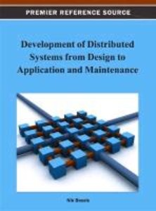 Development of Distributed Systems from Design to Application an