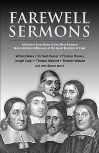 Farewell Sermons