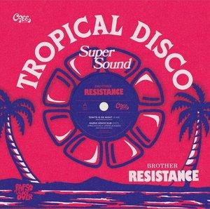 Tonite Is De Night Tropical Disco Super Sound