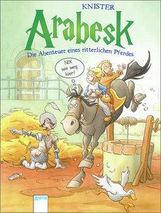 Arabesk 02 - Nix wie weg hier!