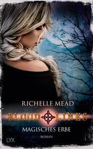 Bloodlines 03. Magisches Erbe