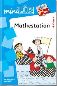 Lük mini. Mathestation 4