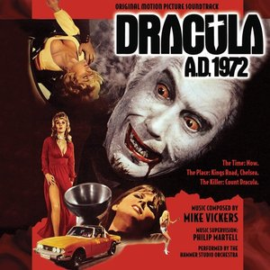 Dracula A.D.1972 (Mike Vickers)