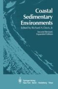 Coastal Sedimentary Environments