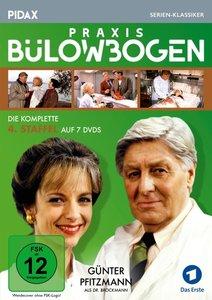 Praxis Bülowbogen - Staffel 4