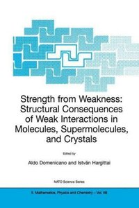 Strength from Weakness: Structural Consequences of Weak Interact