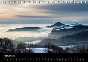 Vulkanlandschaft Hegau 2018