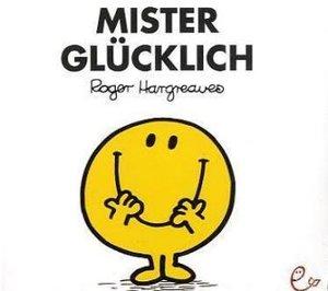 Mister Glücklich / 5er VE