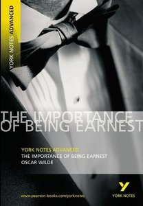 The Importance of Being Earnest. Interpretationshilfe