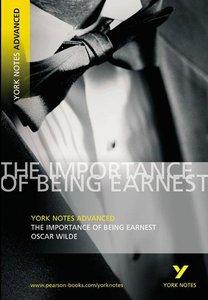 The Importance of Being Earnest. Interpretationshilfe