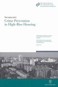 Crime Prevention in High-Rise Housing