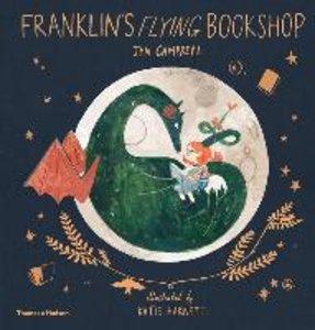 Franklin\'s Flying Bookshop