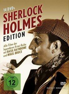 Sherlock Holmes Edition