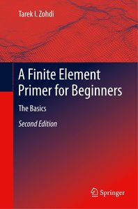 A Finite Element Primer for Beginners
