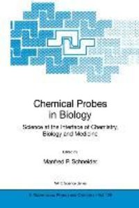 Chemical Probes in Biology