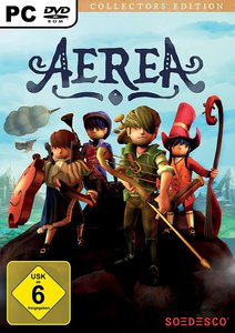 Aerea. Collector\'s Edition. Für Windows