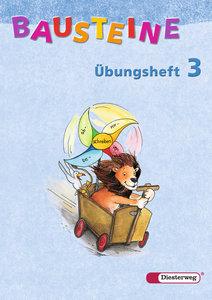Bausteine Übungsheft 3. Nordrhein-Westfalen. Neubearbeitung