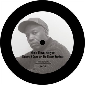 Mash Down Babylon
