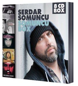 Somuncu Box