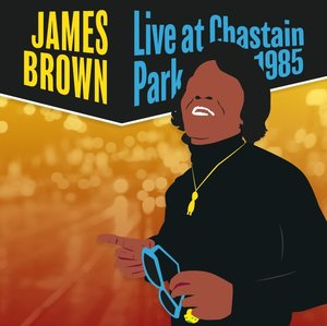 Live At Chastain Park 1985
