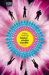 Immer wieder Gandhi
