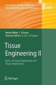 Tissue Engineering II