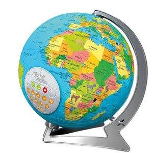 tiptoi® Der interaktive Globus von puzzleball®