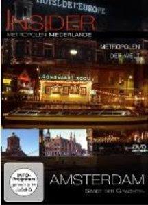 Insider - Metropolen: Amsterdam