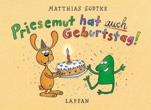 Priesemut hat auch Geburtstag!