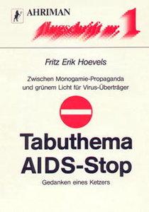 Tabuthema Aids-Stop
