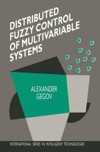 Distributed Fuzzy Control of Multivariable Systems