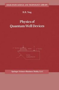 Physics of Quantum Well Devices