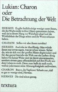 Charon oder Die Betrachtung der Welt