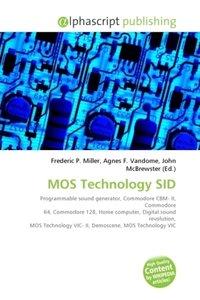 MOS Technology SID