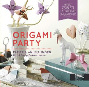 Origami-Party