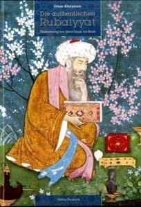 Die authentischen Rubaiyyat