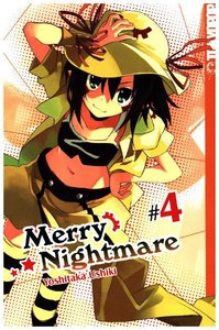 Merry Nightmare 04