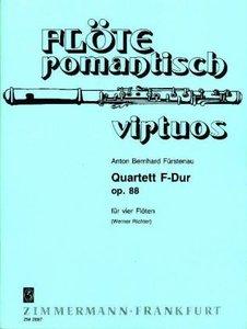 Quartett F-Dur