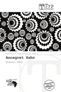 ANNEGRET HAHN