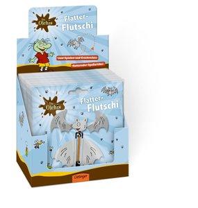 24er VE Die Olchis Flatter-Flutschi