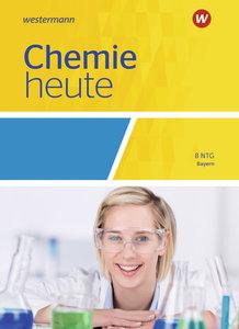Chemie heute SI - Ausgabe 2019 für naturwissenschaftlich technis