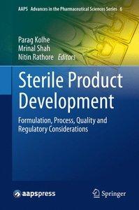 Sterile Product Development