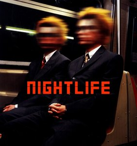 Nightlife (2017 Remastered Version)