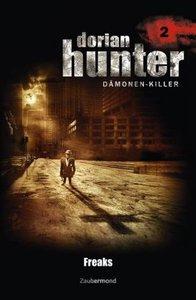 Dorian Hunter 02. Freaks